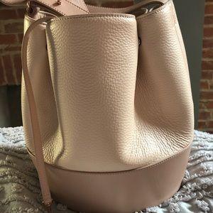 Dagne Dover x Marianna Hewitt Ava Bucket Bag
